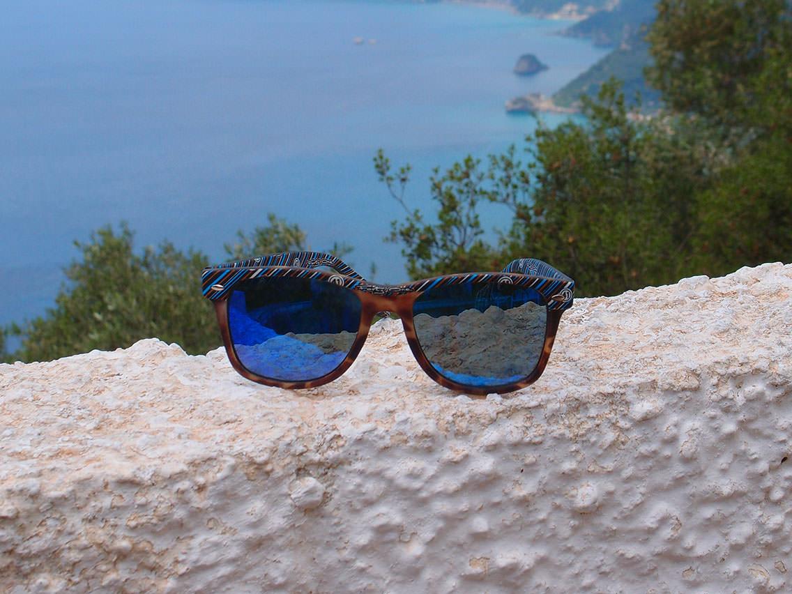 Παιδικά γυαλιά ηλίου από την 41 Eyewear